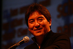 How To Network Like Guy Kawasaki