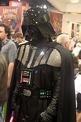 What Darth Vader Can Teach Us About Social Media